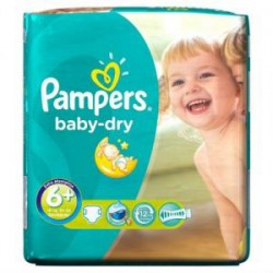 Couches pampers taille 6 sur promo couches - Promo couche pampers auchan ...