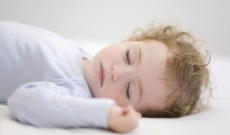 Aider mon bébé à bien dormir