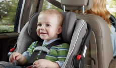 Comment choisir le siège auto de son bébé ?